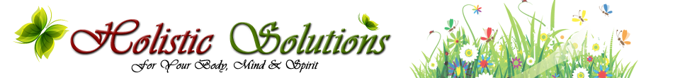 Holistic Solutions Logo