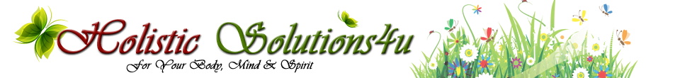 Holistic Solutions - Holistic Nutritionist - Electrodermal Testing